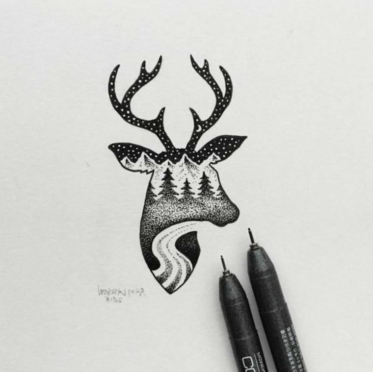 reno-en-blanco-y-negro