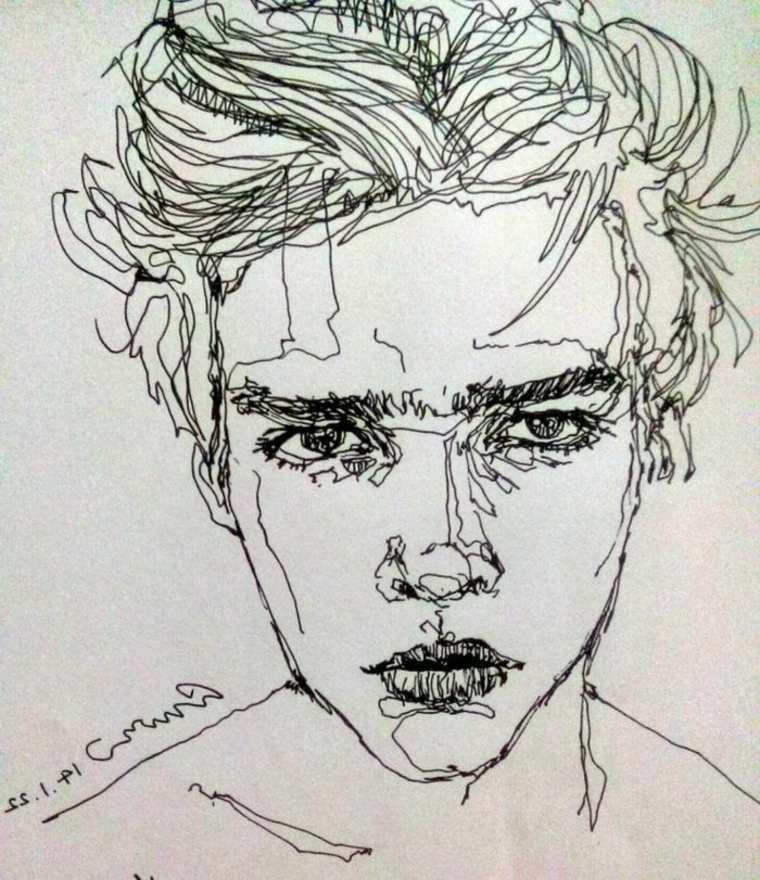 retrato-de-hombre