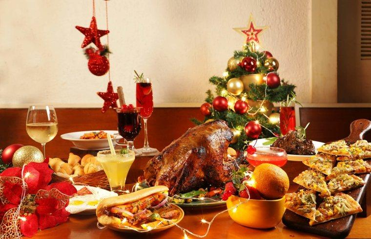 brunch navideño