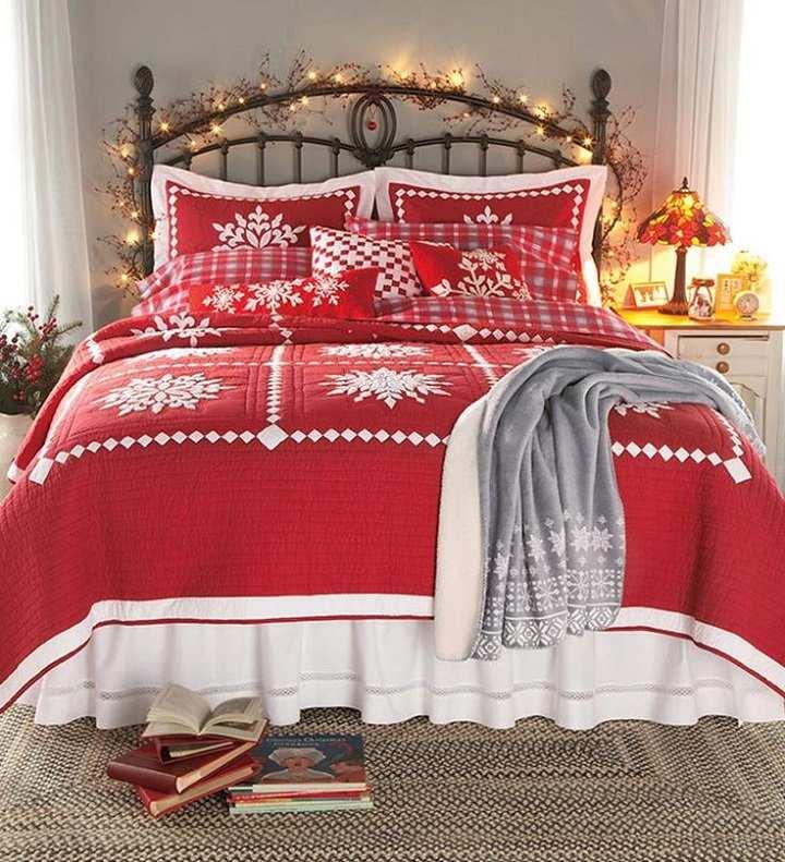 sabanas-navidenas-colores-rojo