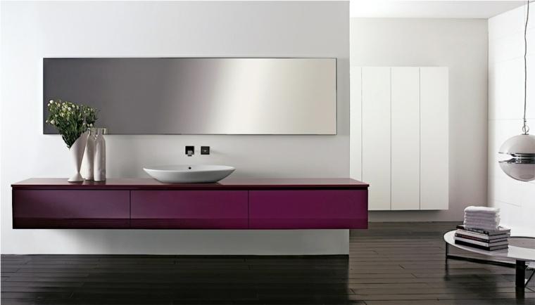 salas minimalistas-decoracion-banos
