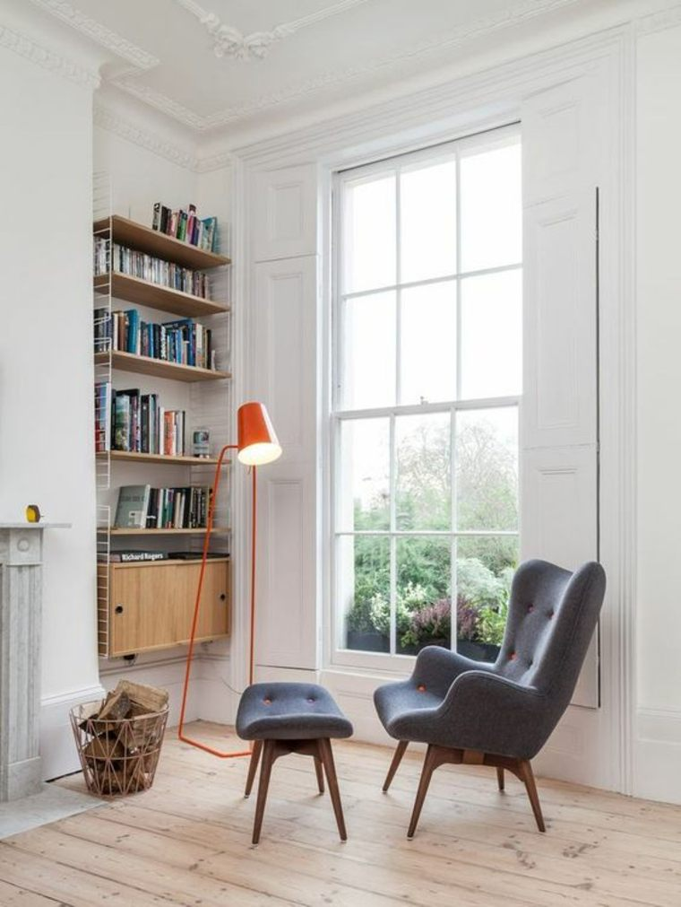 sillon-cómodo-para-leer