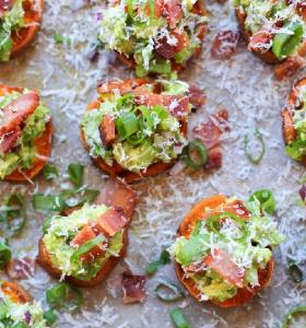 tapas-recetas-batas-guacamole-tocino-ideas-faciles
