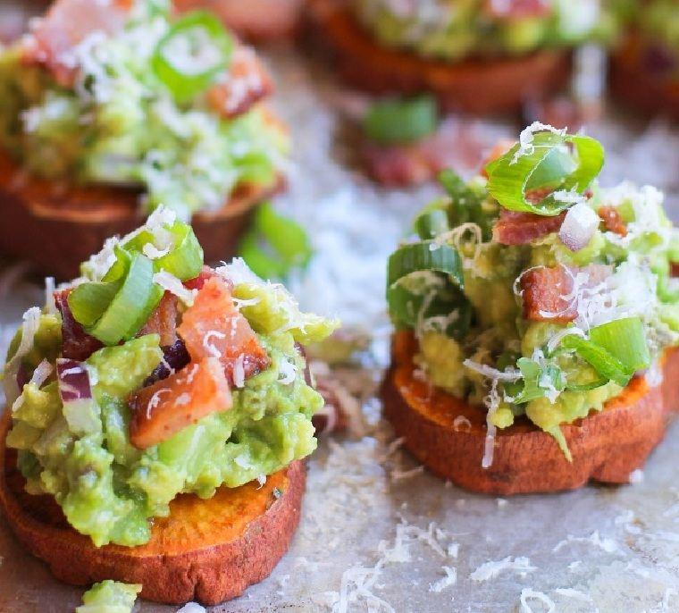 tapas-recetas-batas-guacamole-tocino-opciones