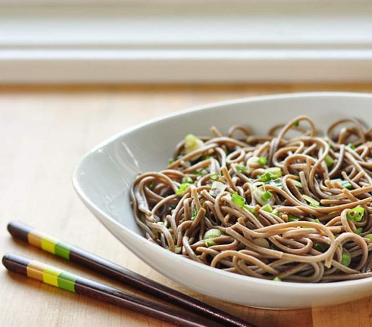 tapas recetas-fideos-japoneses-ideas