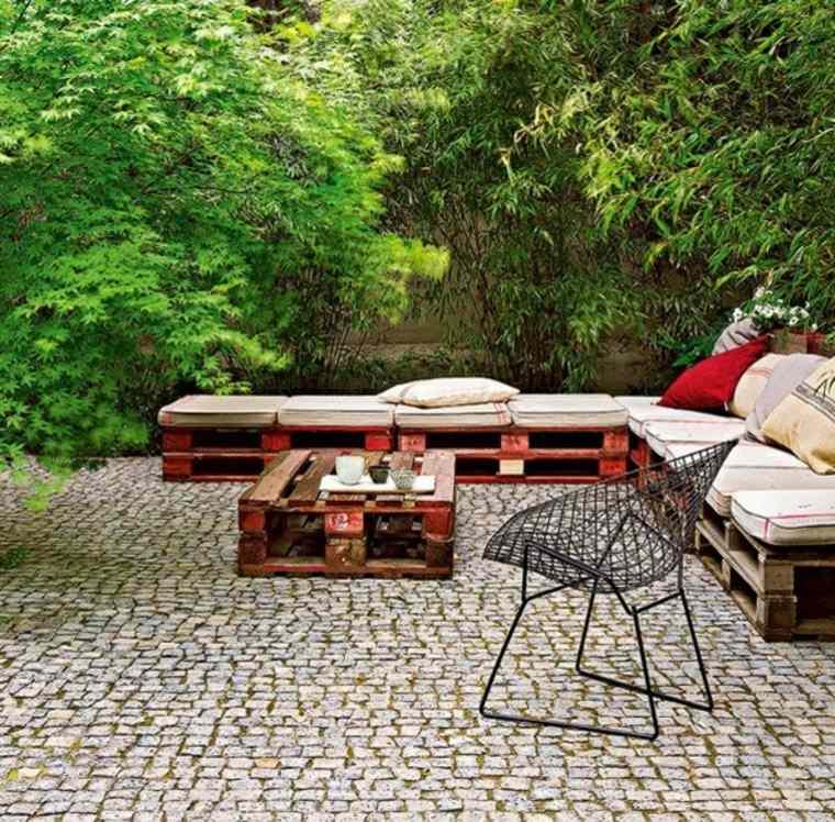 Consejos para decorar una zona Chill Out en la terraza