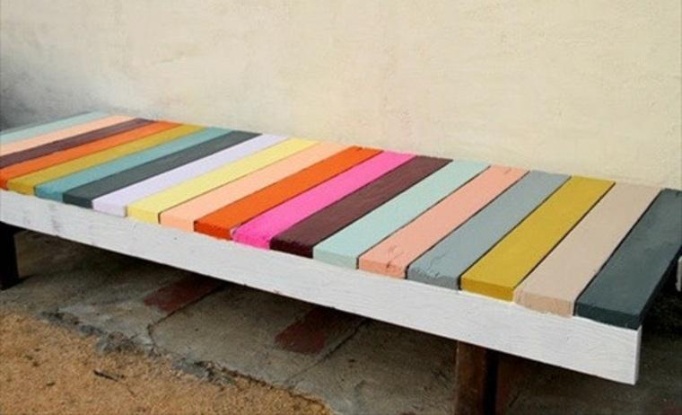 muebles palet