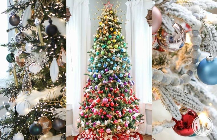 árboles-de-navidad-modernos