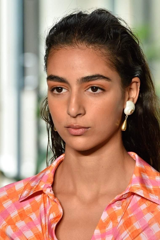 altuzarra-moda-primavera-2019-maquillaje-ideas