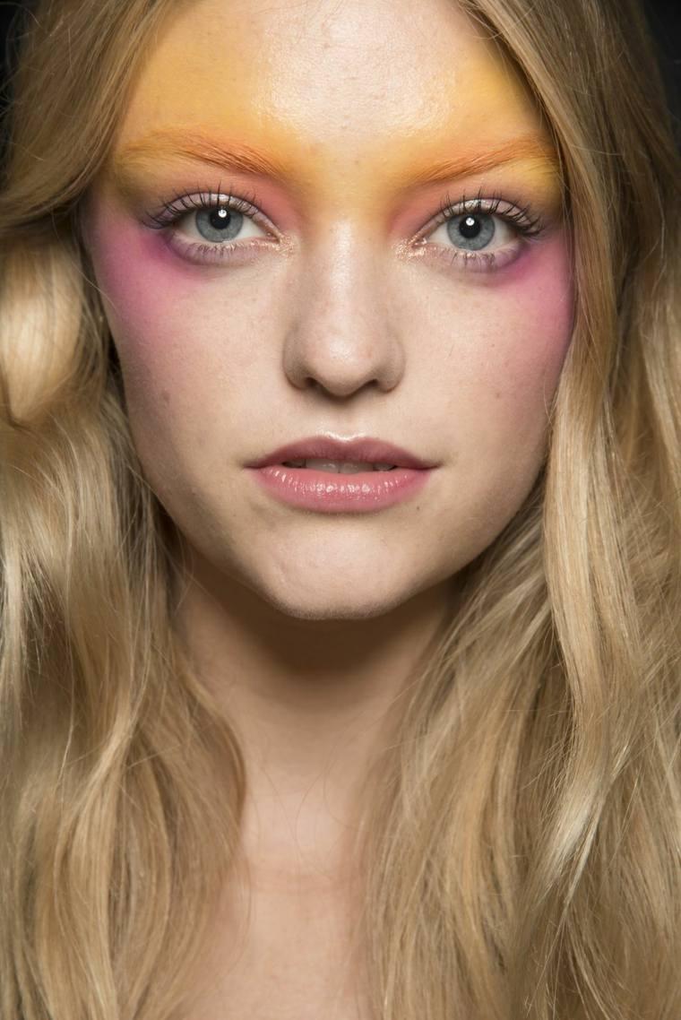anna-sui-primavera-2019-maquillaje-pasarelas-ideas