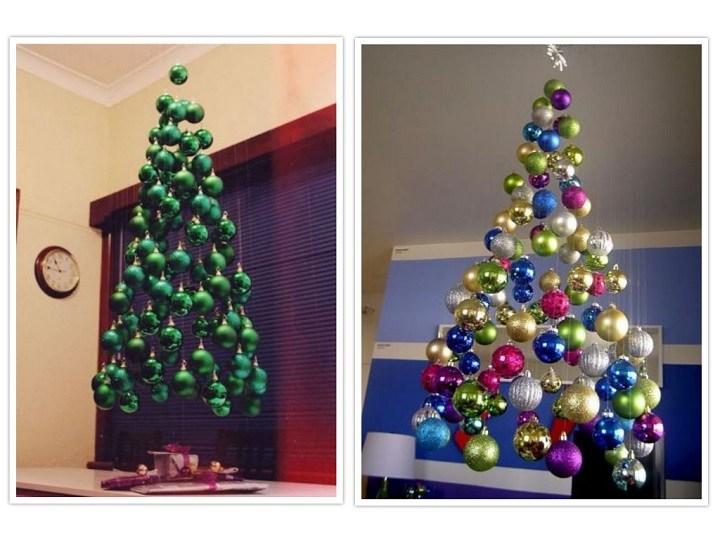 arbol de navidad bolas ideas