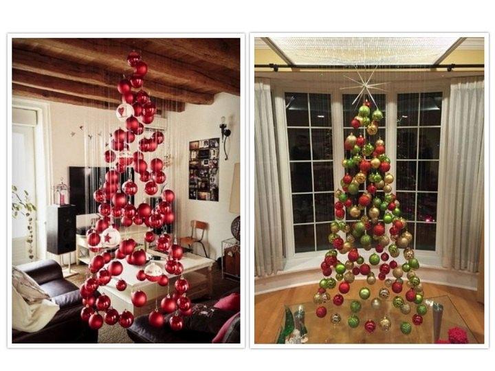 arbol de navidad ideas finales