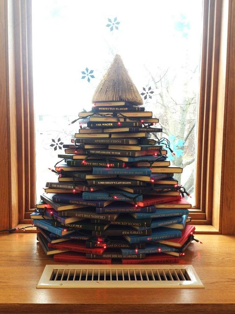 arbol-navida-libros-ideas-originales