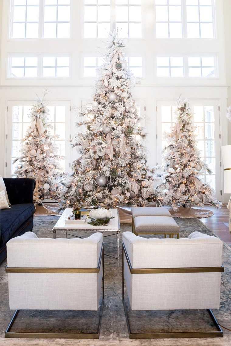 arboles-casa-decoracion-blanco-estilo-opciones