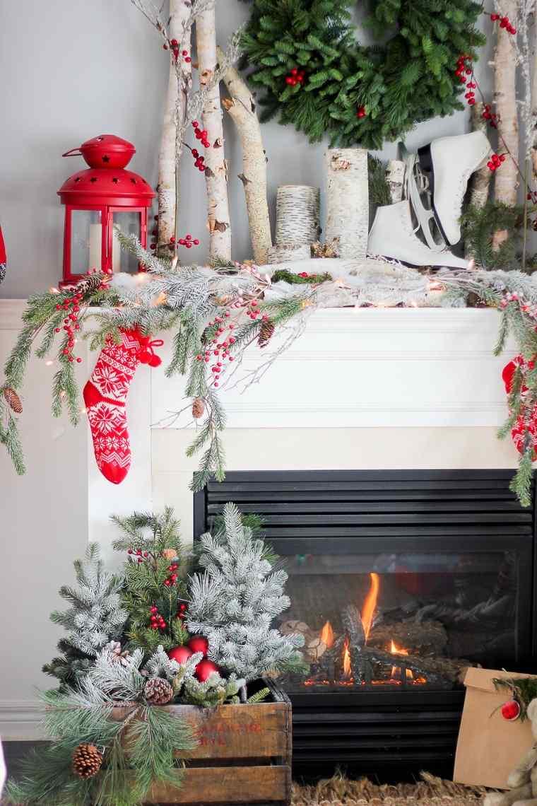 arboles-de-navidad-originales-decorar-caja-madera