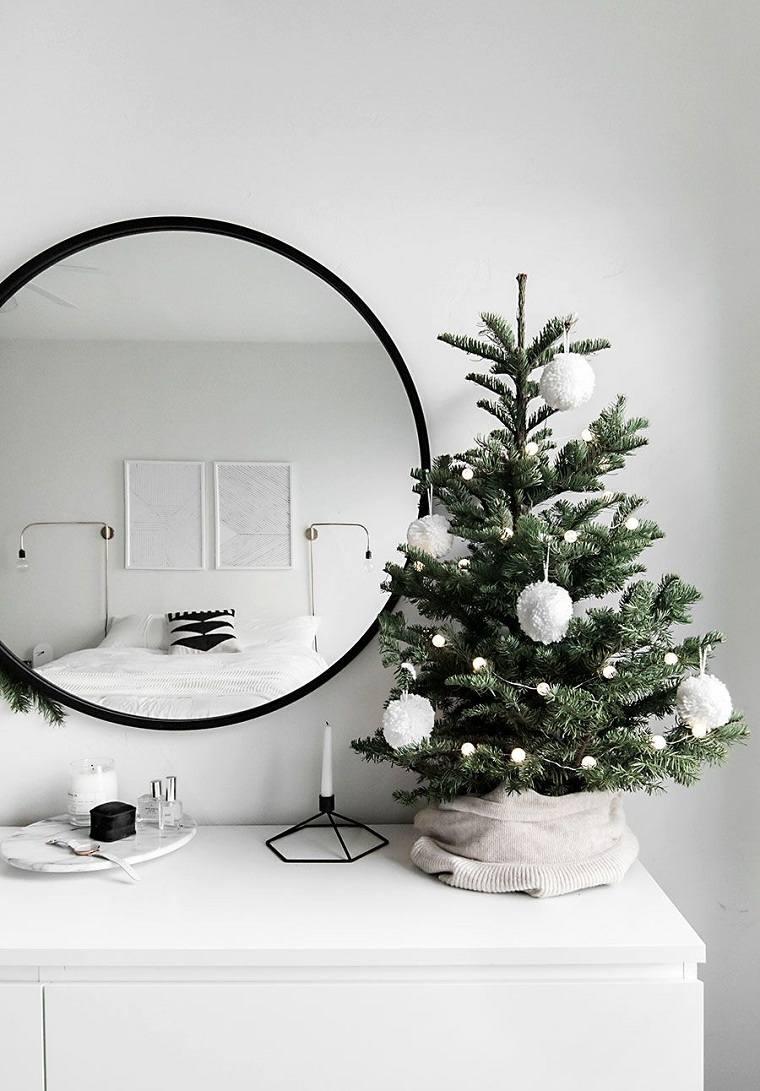 arboles-decoracion-elegante-navidad