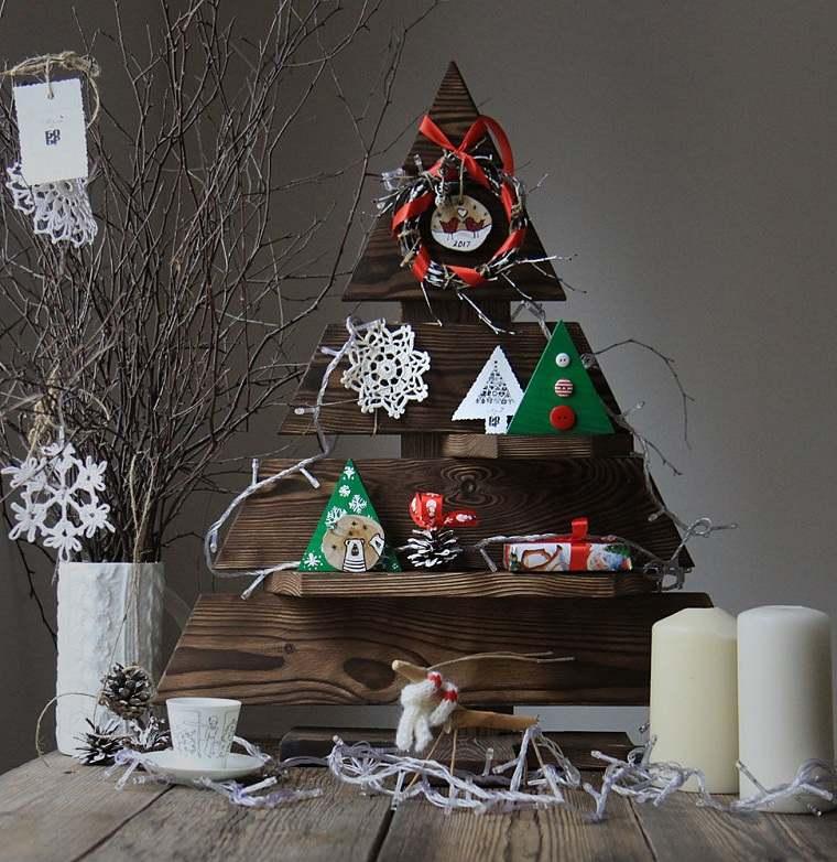 arboles-navidad-madera-estilo-ideas