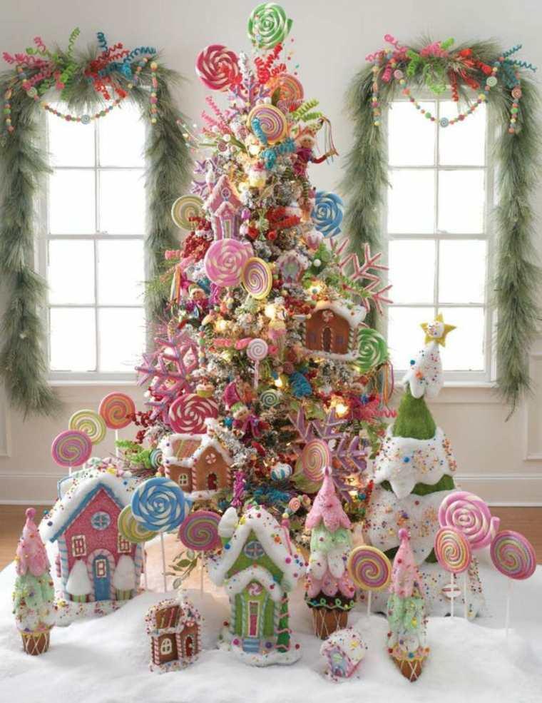árbol-de-Navidad-creativo