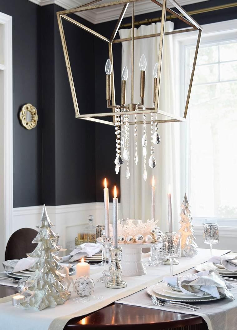 blanca navida-mesa-estilo-moda