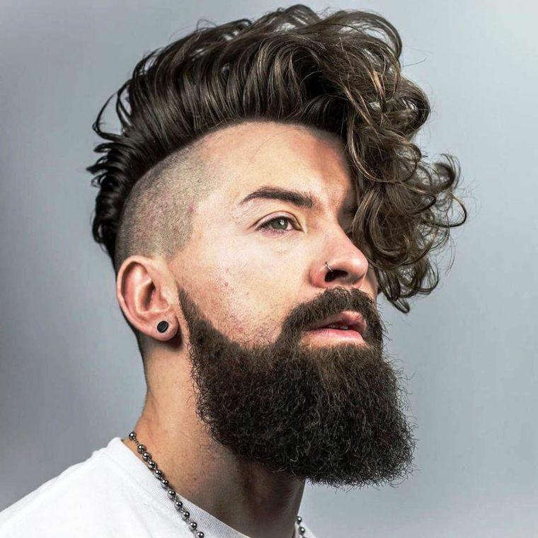 cabello-barba-corte-moderno-estilo-originles