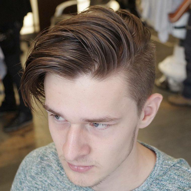 cabello-chico-castano-ideas-estilo