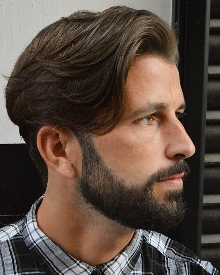 cabello-lado-hombre-estilo-corte