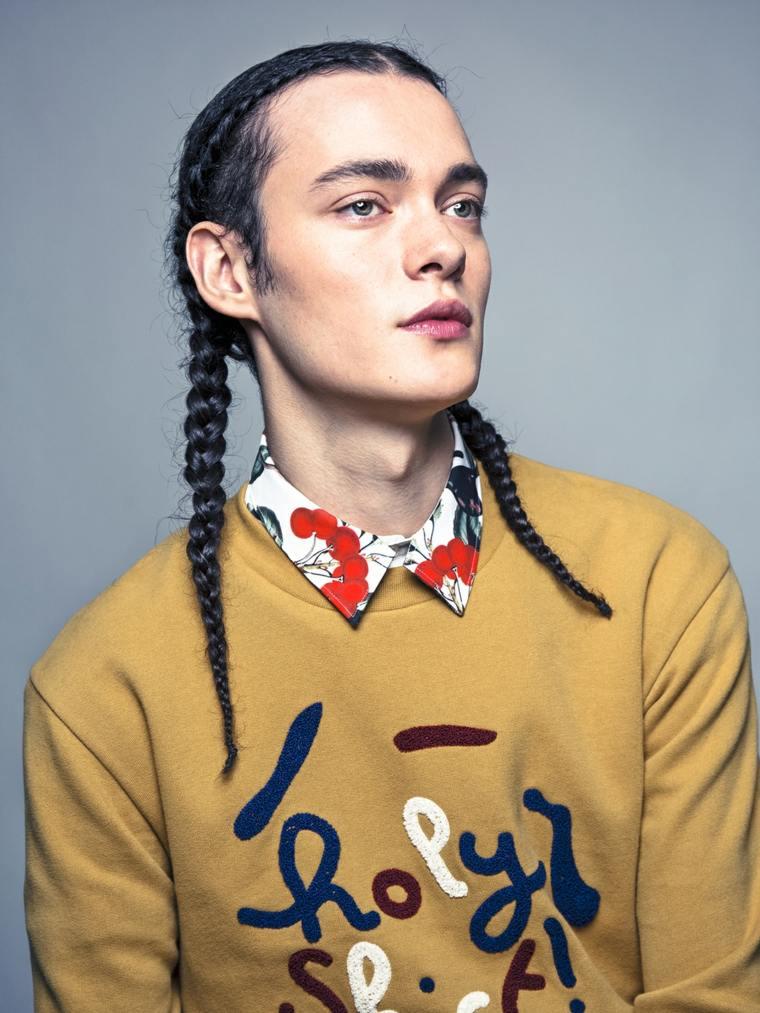 cabello-masculino-peinado-trenzas-estilo-moda