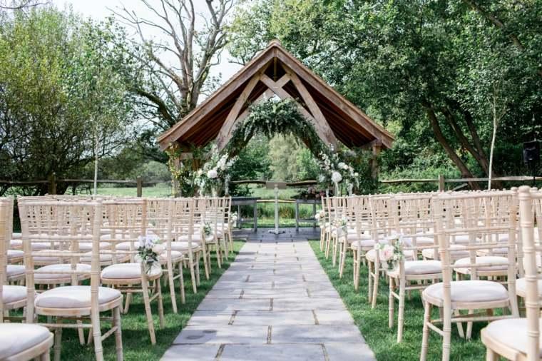 ideas para boda 2019 camino-altar-boda-opciones-originales