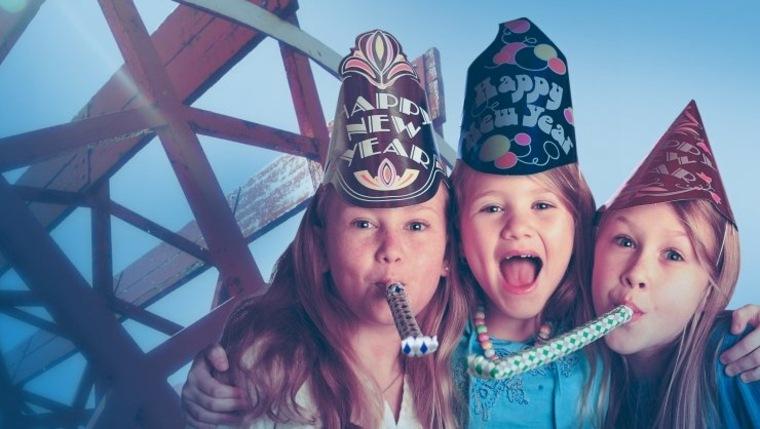 celebrar-el-año-nuevo-con-niños