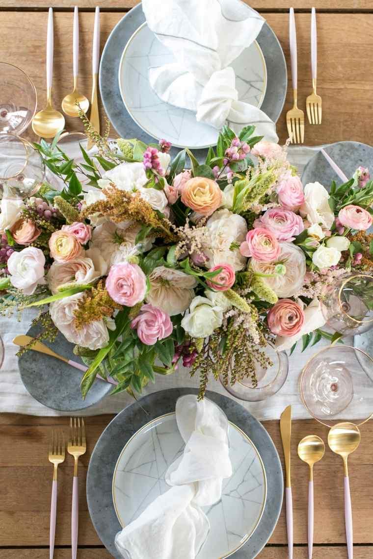centro-mesa-bello-flores-cena-especial