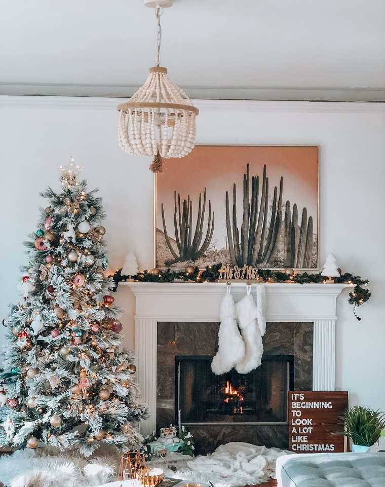 chimenea-decoracion-blanca-estilo-original-sornosd