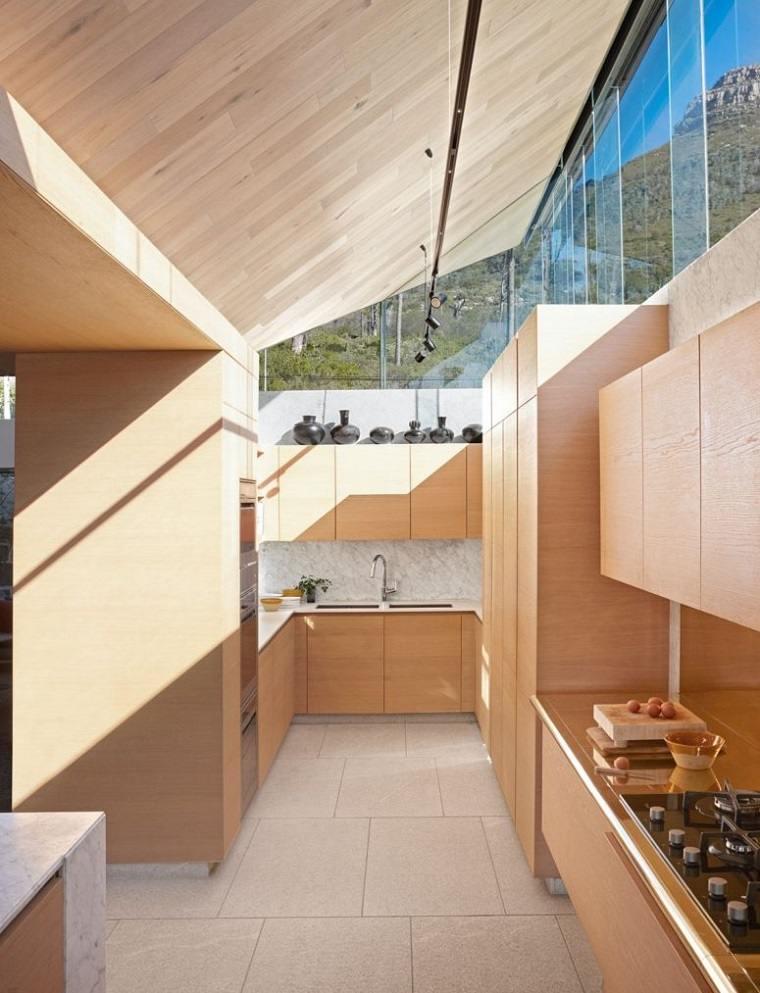 cocinas-modernas-madera-clara