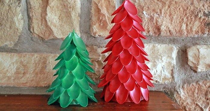 colores tradicionañes decoracion navidad