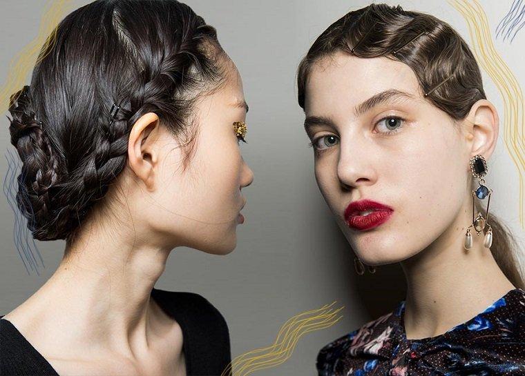 cortes de cabello-mujer-estilo-2019-ideas