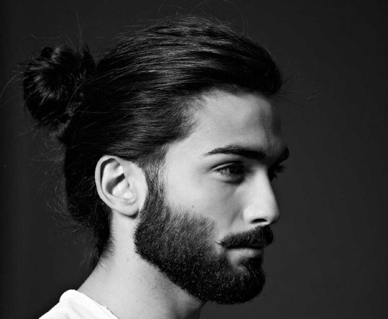 cortes-de-pelo-hombre-vintage-cabello-negro