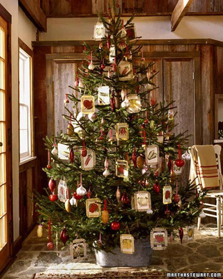 decoración-de-árbol-de-Navidad