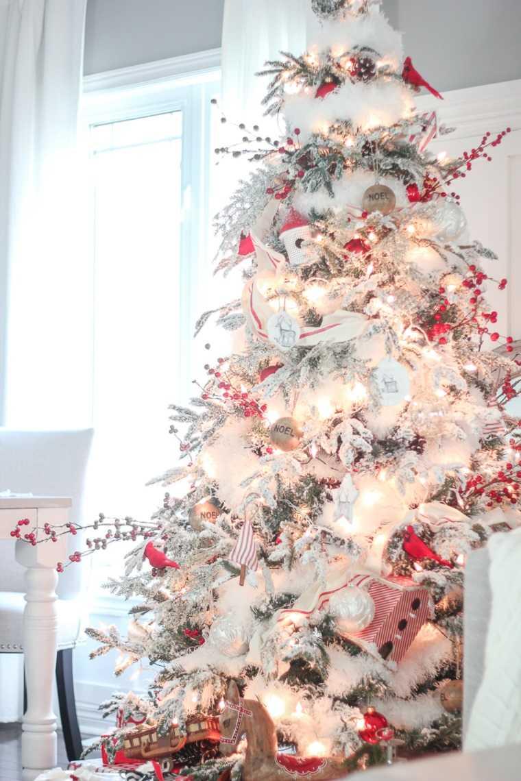 decoracion-casa-blanco-rojo-opciones-estilo-moda