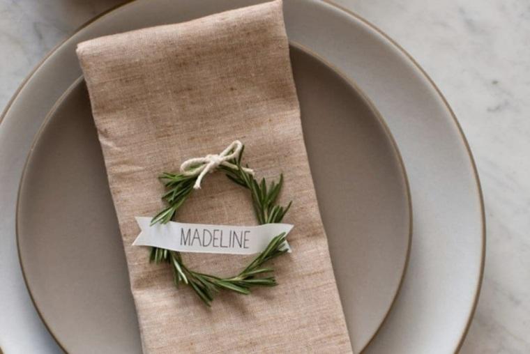 decoracion-platos-mesa-casa-navidad