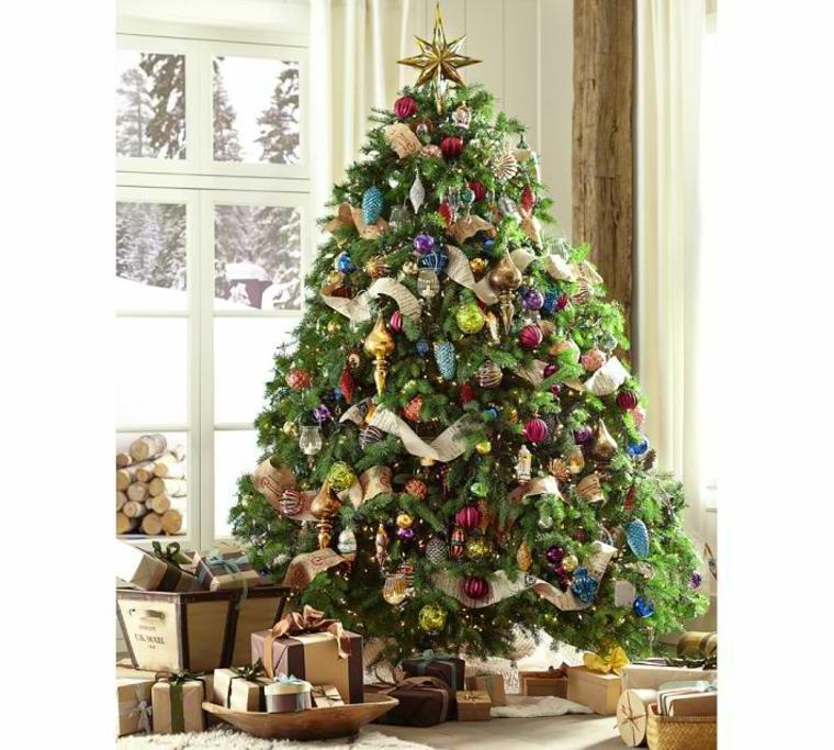decoraciones navideñas clásicas