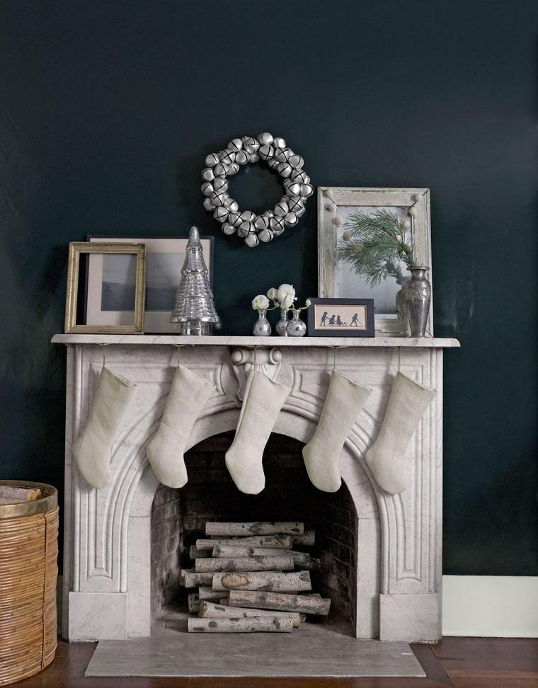 decoraciones-para-navidad-estilo-chimenea-ideas