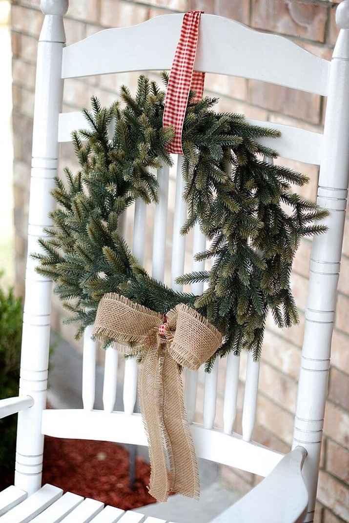elegantes-decoraciones-navidenas-caseras