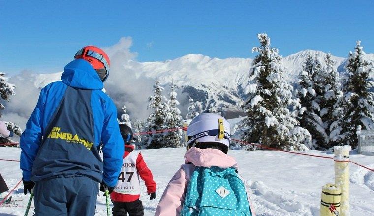 esquiar-con-ninos-ideas-vaciones-invierno-nieve