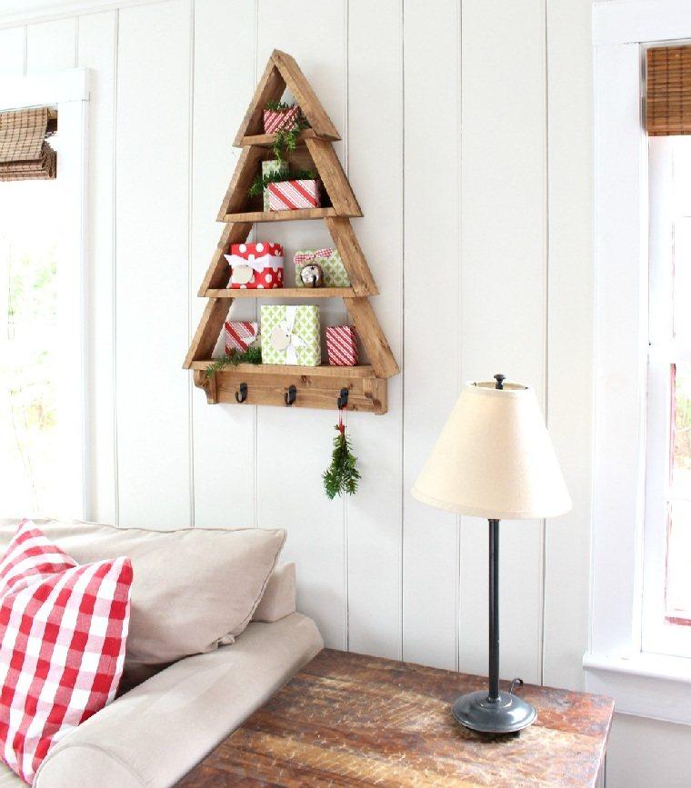 estantes-madera-arbol-navidad-diseno-estilo