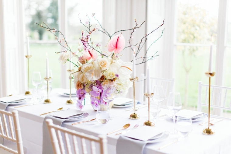 ideas para boda 2019 estilo-simple-decoracion-ideas-moda