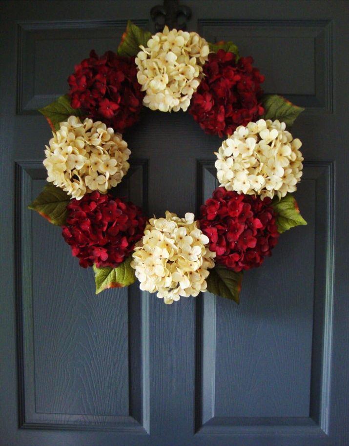 estilos-coronas-flores-navidenas