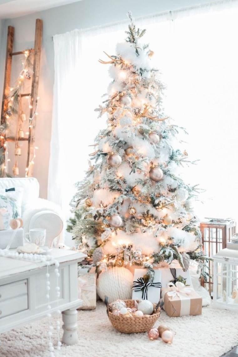 ideas-originales-decorar-casa-navidad-estilo