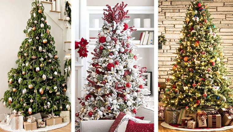 ideas-para-árbol-de-navidad-moderno