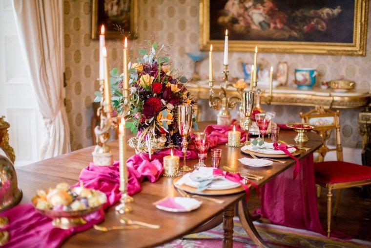 ideas-para-bodas-2019-estilo-barocco-decoracion