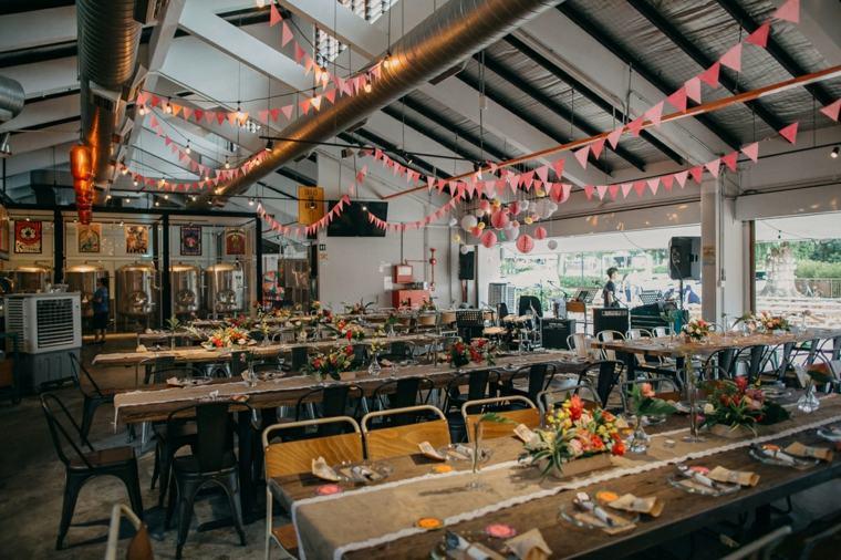 ideas-para-bodas-2019-estilo-decoracion