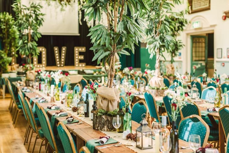 ideas-para-bodas-2019-estilo-inspirado-botanica